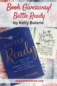 Review: Battle Ready