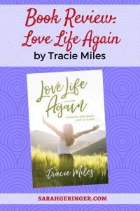 Book Review: Love Life Again