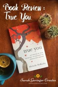 Book Review: True You