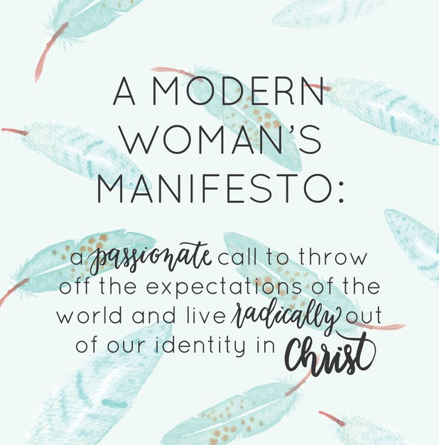 our identity is found in christ