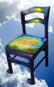 ChairRightSky