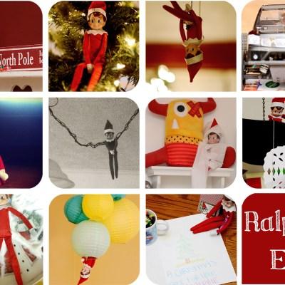 Ralphie Elf