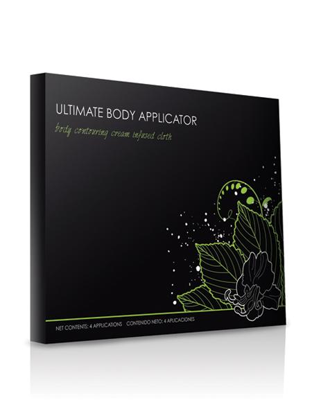 It Works Ultimate Body Applicator