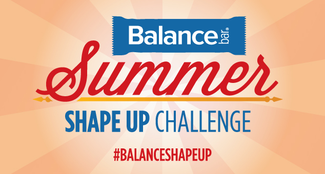 Balance Shape Up Kit Giveaway