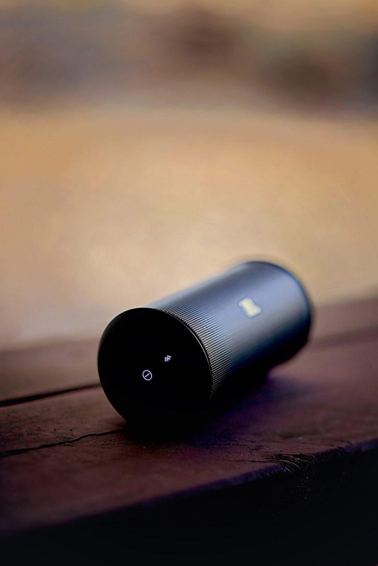 Wireless Portable Speaker | #GiftingAudio#CollectiveBias #ad