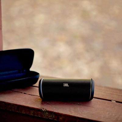 Wireless Portable Speaker | Gift Idea for Him