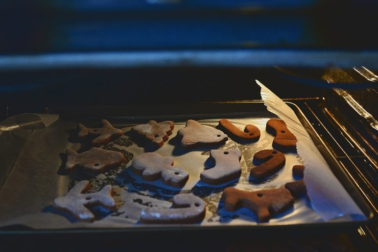 Baking-Ornaments