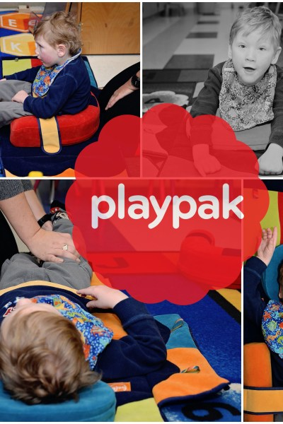 PlayPak by Firefly Friends