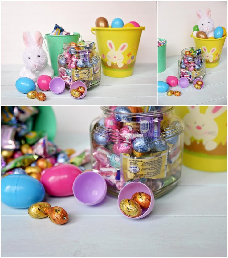 Easter Egg Hunt | #EasterEssentials #CollectiveBias #ad
