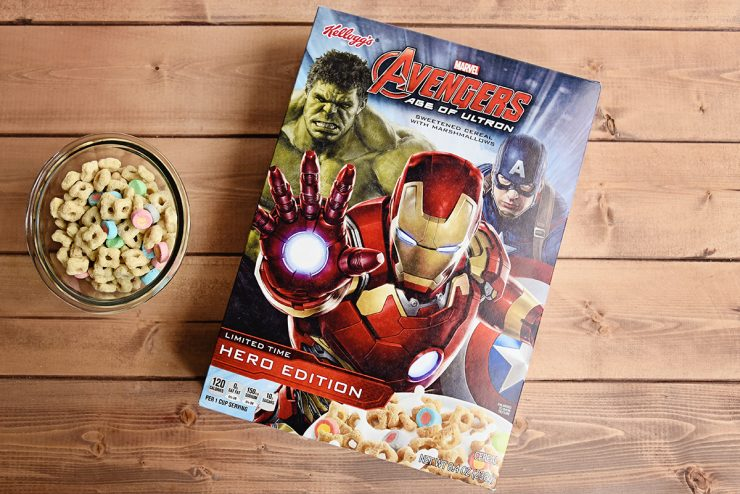 MARVEL's The Avengers: Age of Ultron App | #ad #CollectiveBias #AvengersUnite