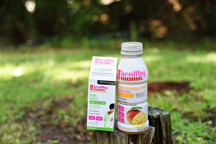 Natural Energy Boost During Pregnancy | #gethealthymama #ad #Pmedia