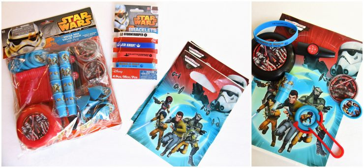 Star Wars Rebels Birthday Party | #ad #BDayOnBudget #CollectiveBias