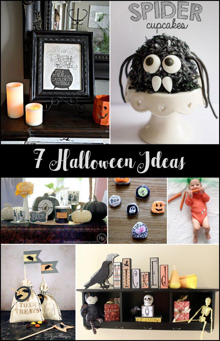 7-Halloween-Ideas