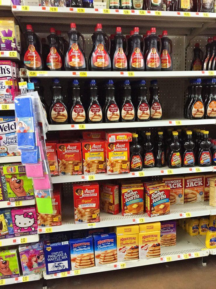 Aunt-Jemima-Pancakes-Shop