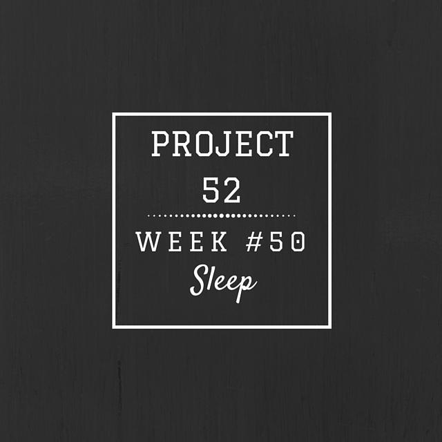 Project52week50