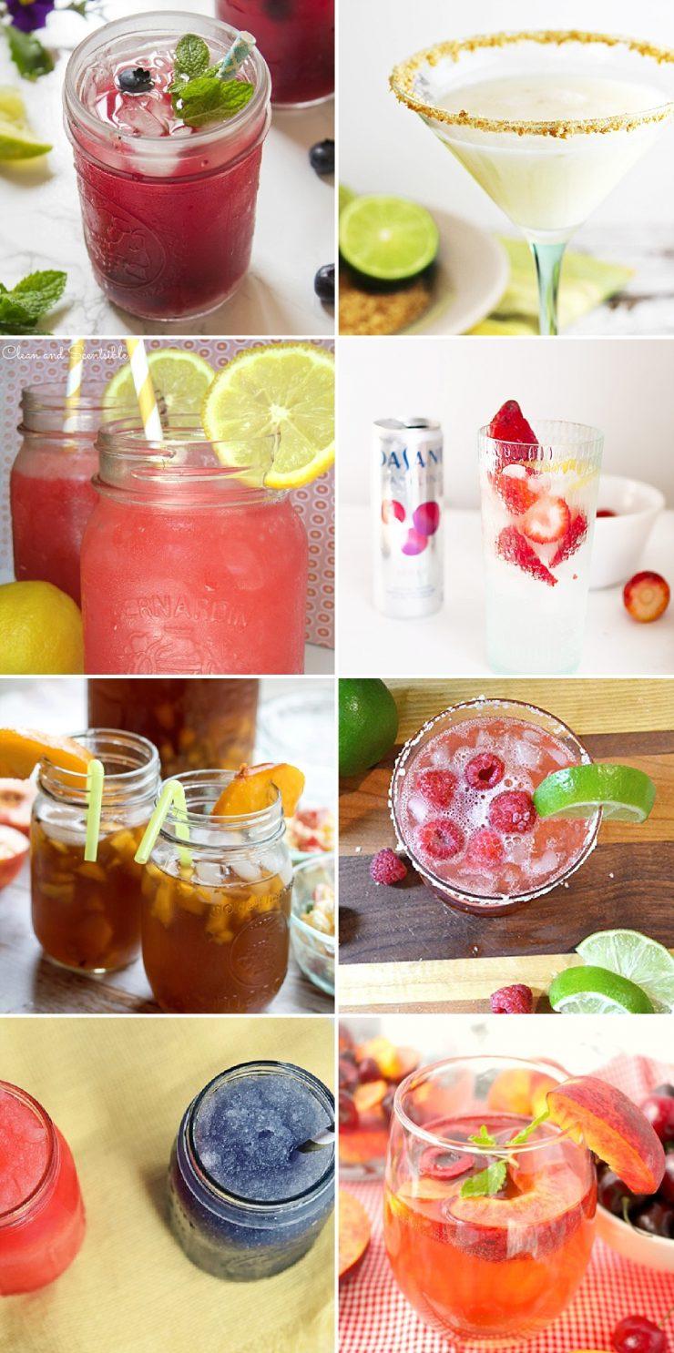 Refreshing-Summer-Drinks