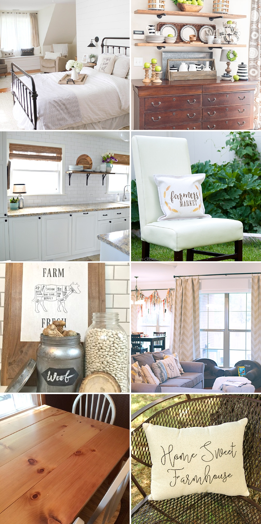 FarmhouseDecor