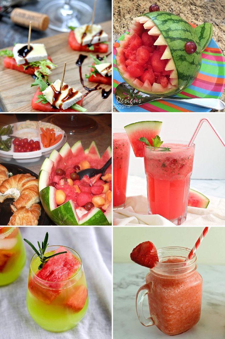 Watermelon-Ideas
