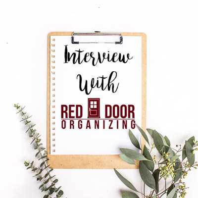 Interview with Red Door Organizing