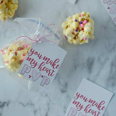 You Make My Heart Pop Download with Recipe