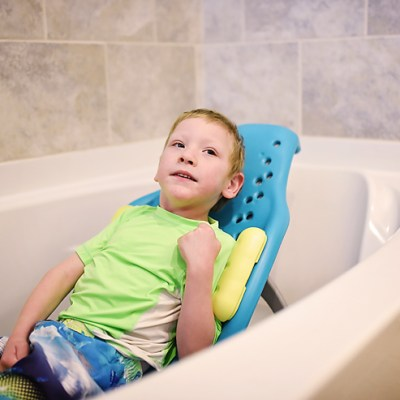 Splashy Bath Seat | Adaptive Equipment
