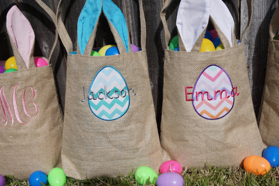20 Unique Toddler Easter Basket Ideas that aren't candy!