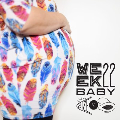 The Fourth Awakens   Week #22