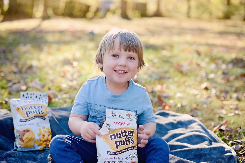 Kid Friendly Healthy Snacks