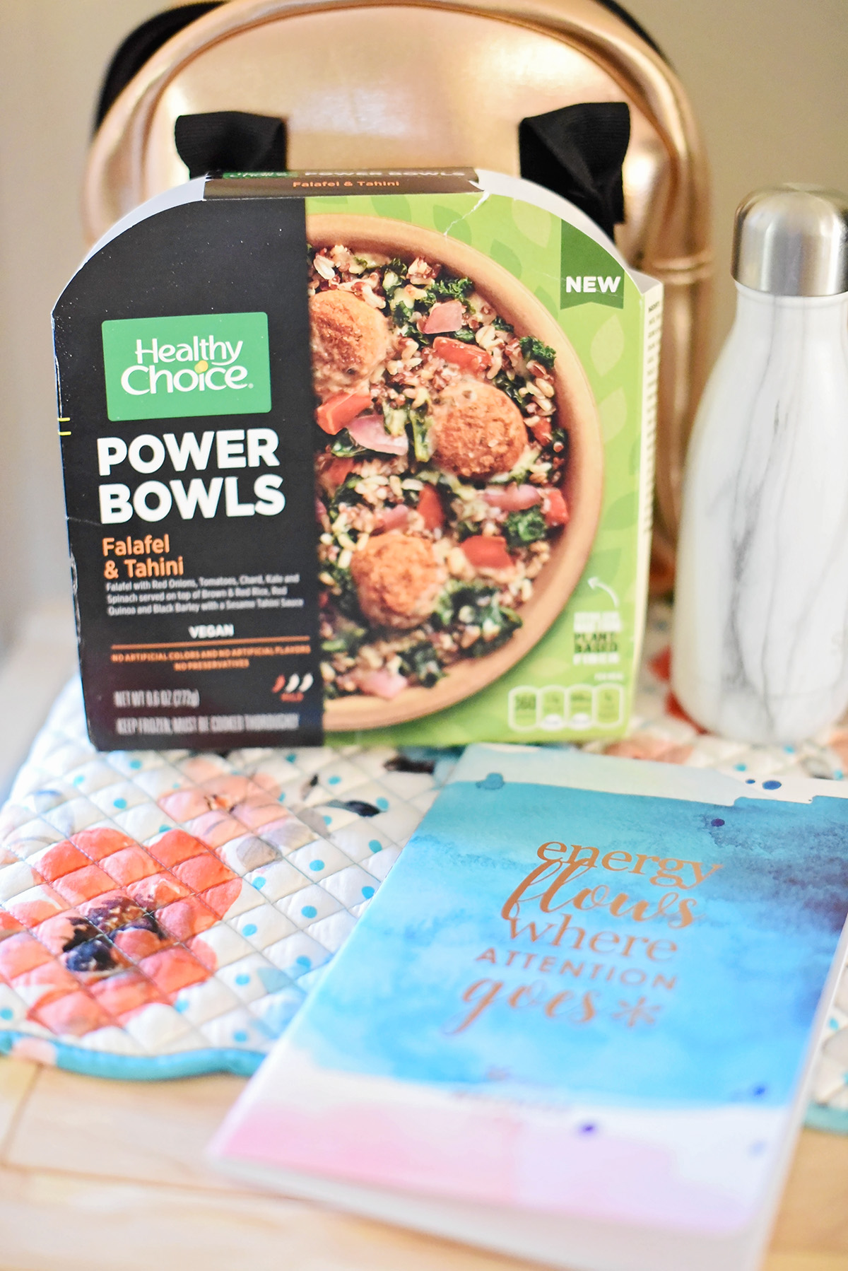 Healthy Habits To #feelunstoppabowl