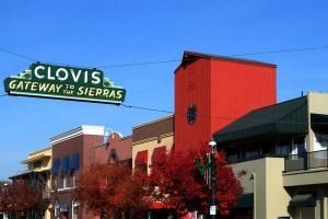 Clovis California