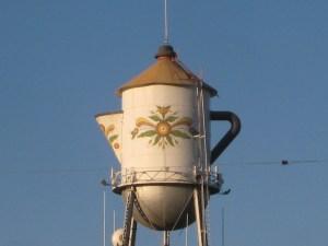 Kingsburg California