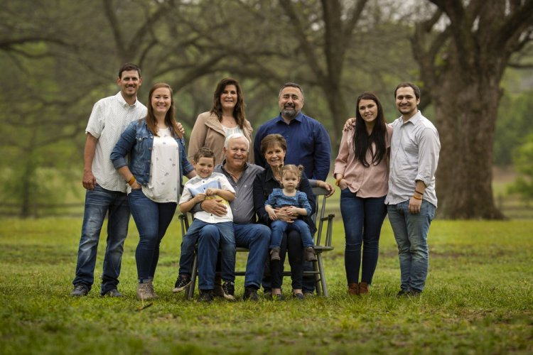 Primavera Family Session   Mansfield, TX - Sarah Hoover Photography