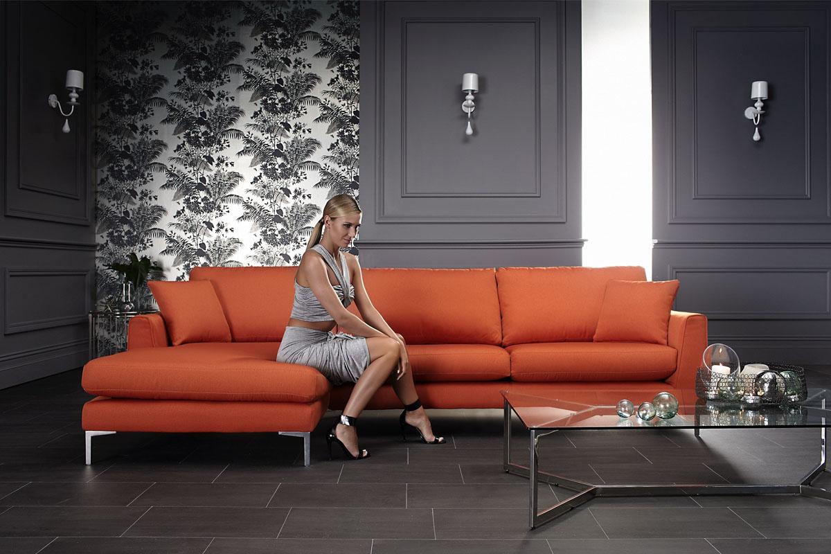 Brett Danton Shoots Nick Scali Furniture Australia
