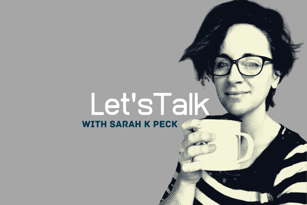 Let's Talk 09: Perfume, Coffee, Candle, Lipstick