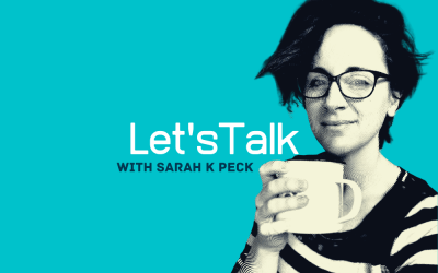 Let's Talk 04: Staying Sane In The Coming Weeks