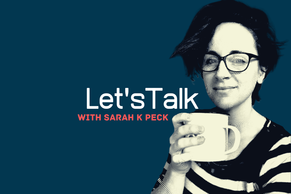 Let's Talk 13: If More Discipline Isn't Working