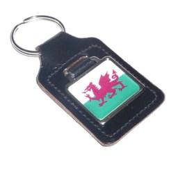 KeyFob_Wales