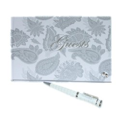 paisley guestbook