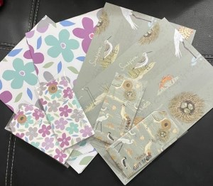 Flamingo Paperie New Spring Gift Wrap Designs