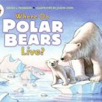 Where Do Polars Bears Live?