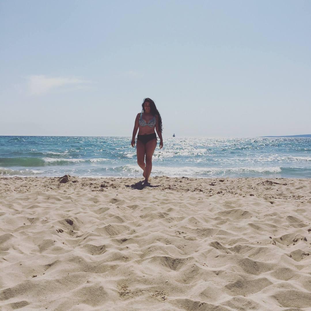 4 Days in Mallorca: Ciudad Jardín beach