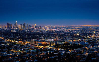 2 Days in L.A.: Itinerary and Sightseeing Guide