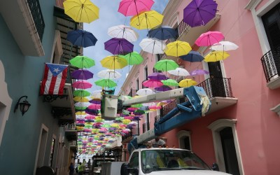 What to See + Do in Old San Juan