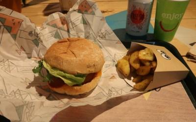Barcelona Vegan Foodie Guide