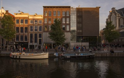 Anne Frank House in Amsterdam Visitor Guide