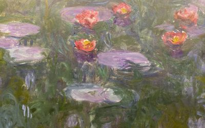 Marmottan Monet Museum Visitor Guide