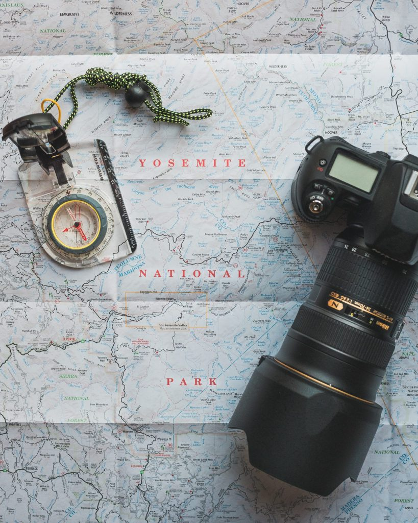 safety solo female travelers: camera
