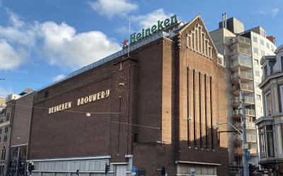 Heineken Experience Amsterdam Visitor Guide