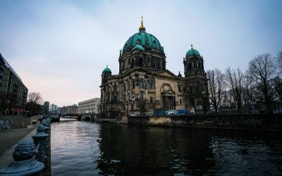 Berlin Cathedral Visitor Guide: Why You Should Go
