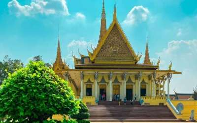 What to Do in Phnom Penh as a Solo Female Traveler